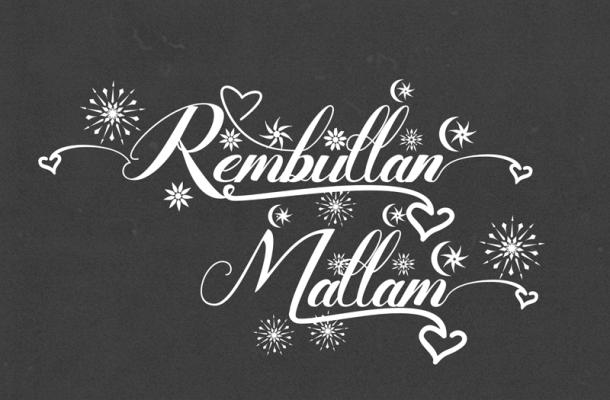 Rembullan Mallam Font