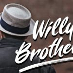 Willy Brothers Brush Font