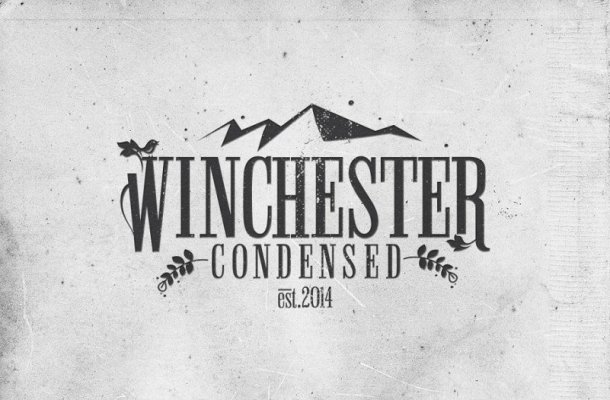 Winchester Condensed Font