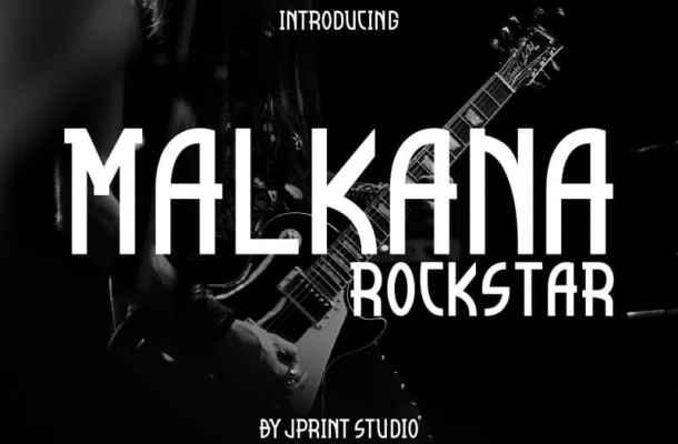 Malkana Font Free
