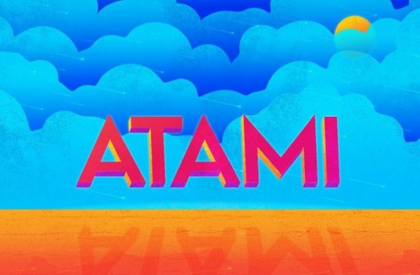 Atami Sans Serif Font