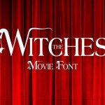 The Witches Serif Font