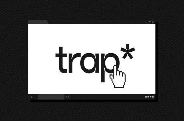 Trap Sans Serif Font Family