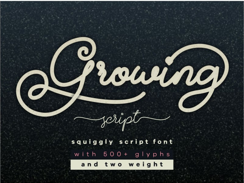 Growing-Cover