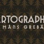 Artographie Display Font