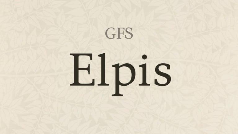 gfs-elpis-font-3