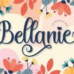 Bellanie Font