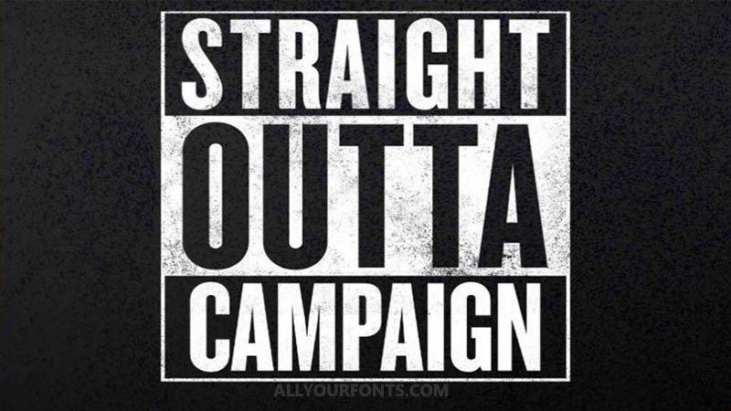 Straight-Outta-Compton-Font