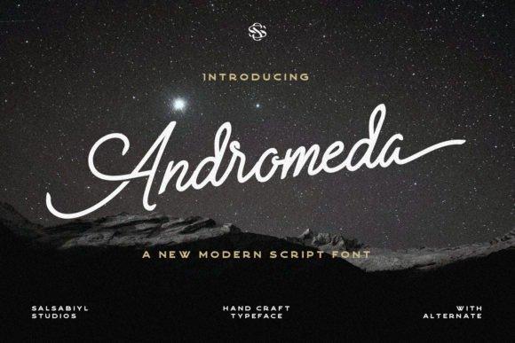 andromeda-font-4