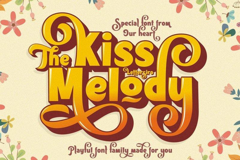kiss-melody-4