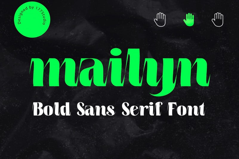 mailyn-font-1