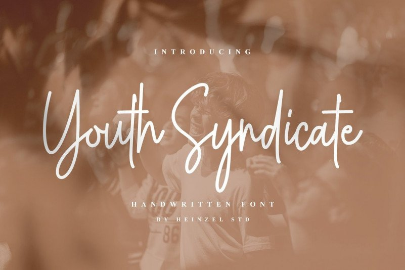 youth-syndicate-font-4