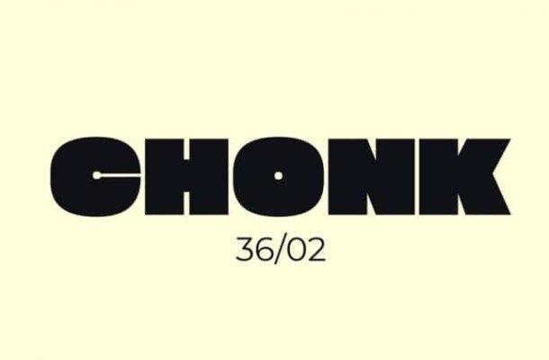Chonk Font