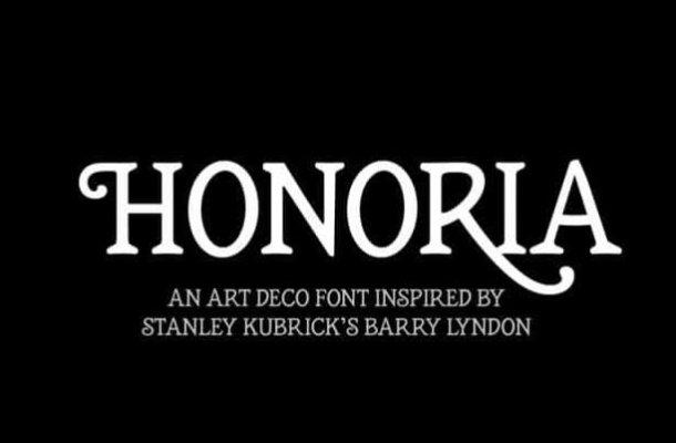 Honoria Font