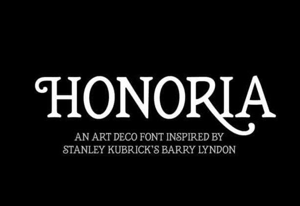 Honoria-Font-4
