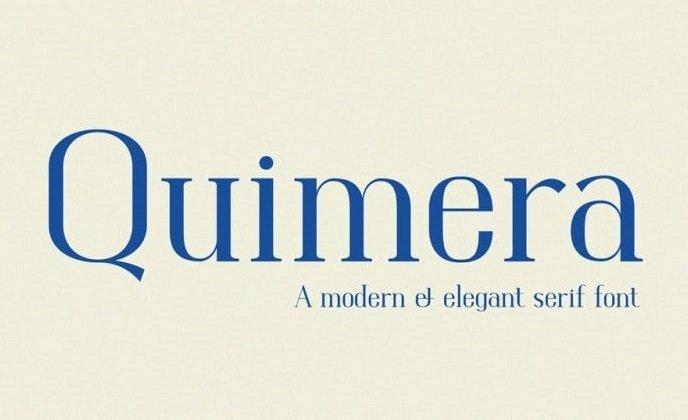 Quimera-Font-4
