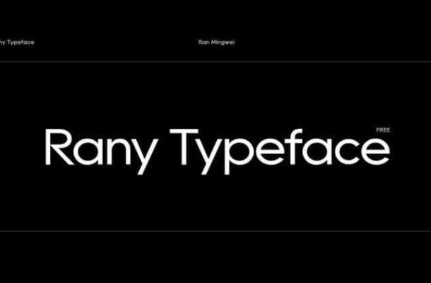 Rany Font