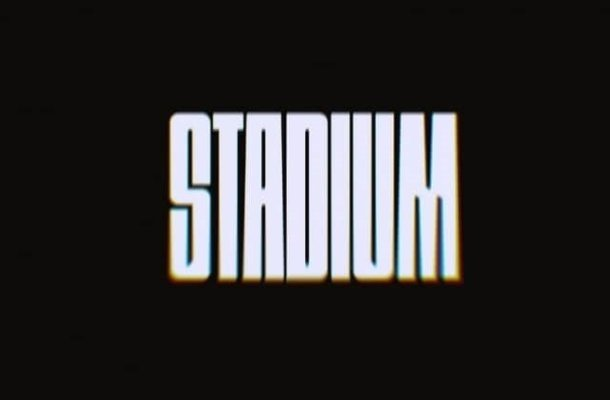 Stadium Font