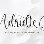 Adrielle Font