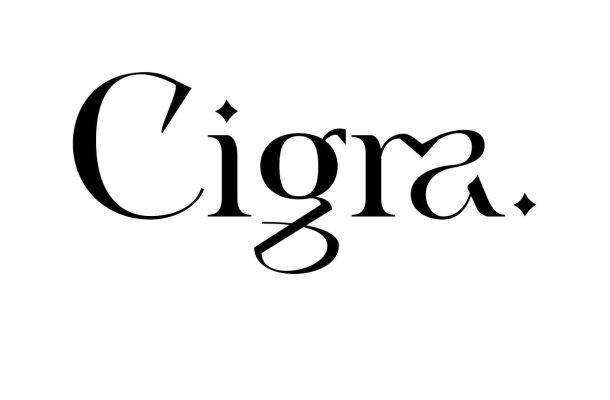 Cigra Font