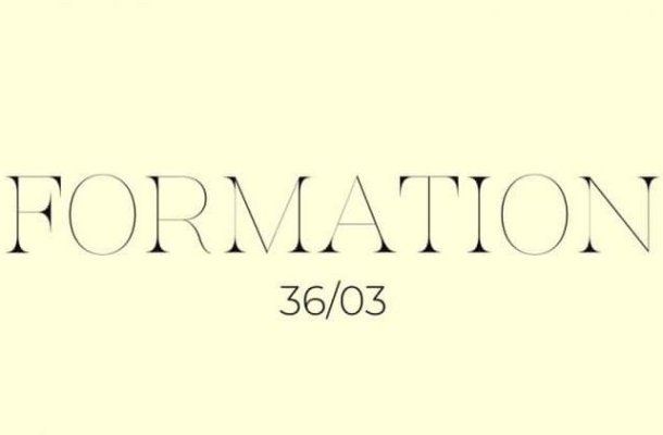 Formation Font