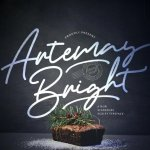 Artemay Bright Font