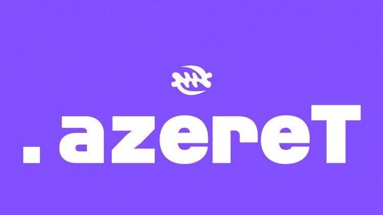 Azeret-Font