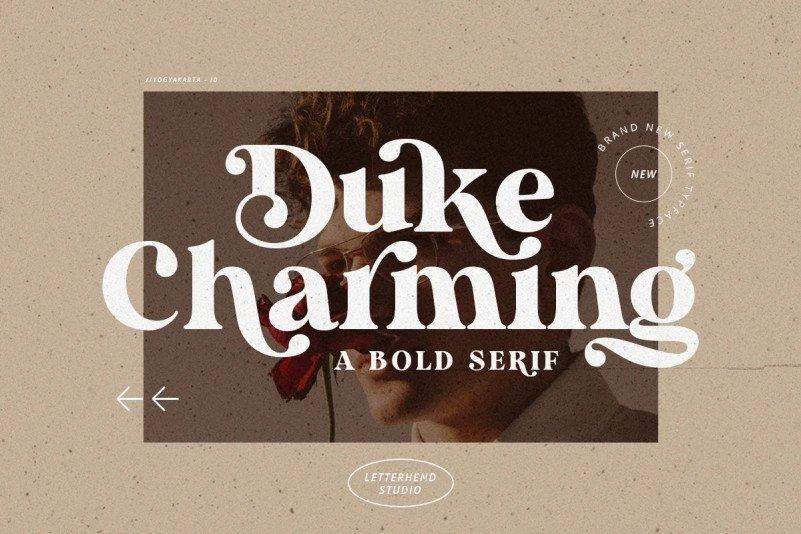 duke-charming-font