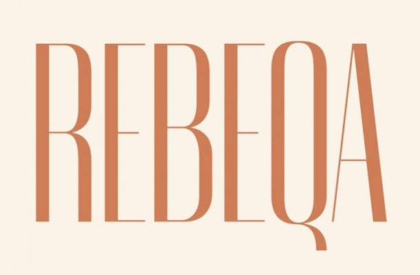 Rebeqa Font