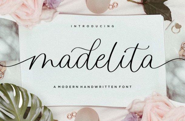 Madelita Font