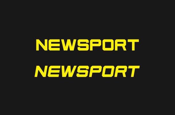 Newsport Font