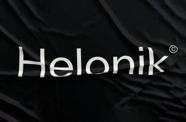 Helonik Font