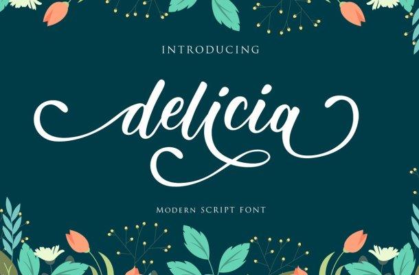 Delicia Font
