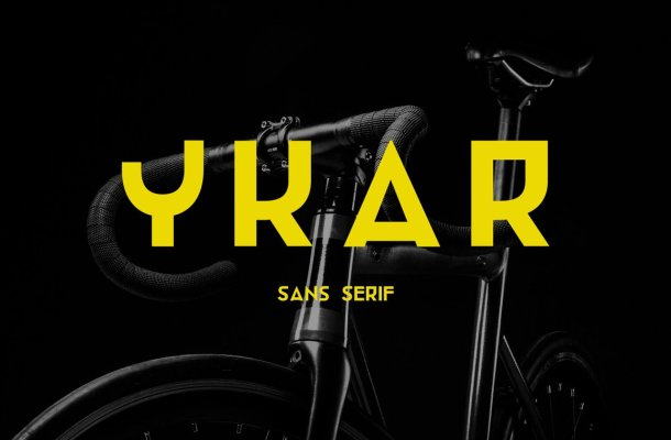 Ykar Font