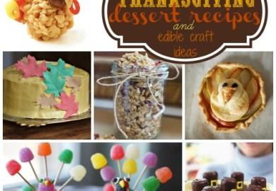 Thanksgiving Ideas Allfreeholidaycrafts