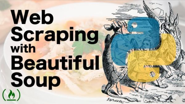 Beautiful Soup Tutorial - Web Scraping in Python - All ...