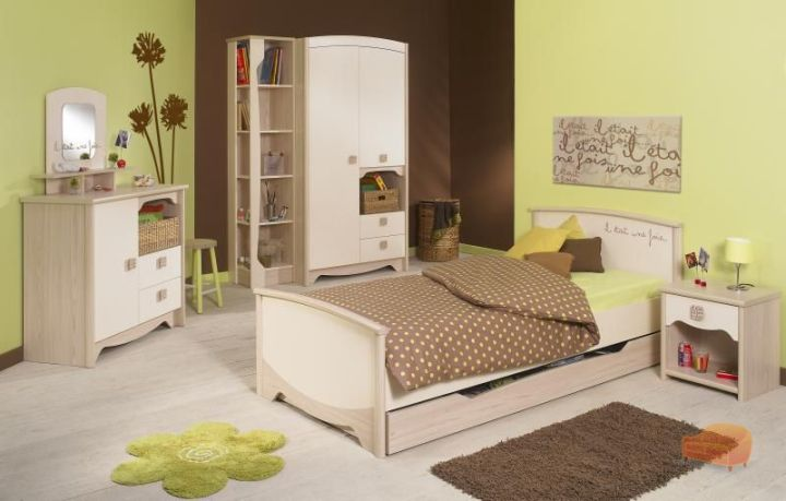 Gami Story Roomset