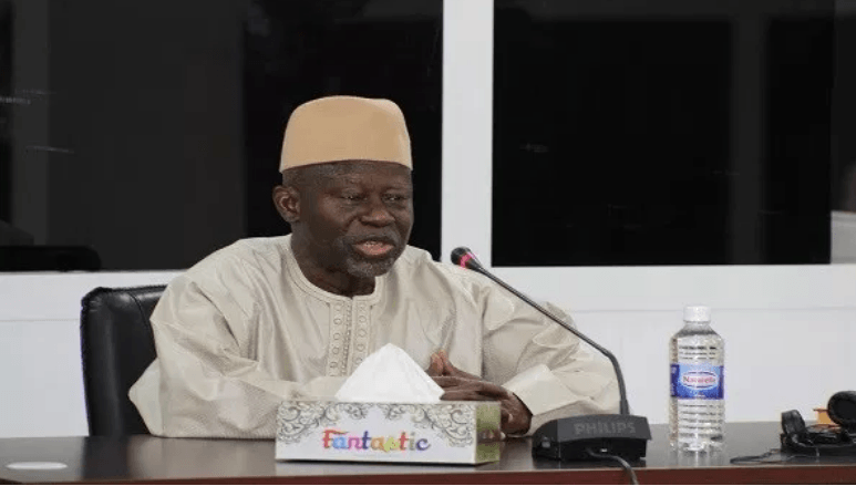 Gambia: Darboe recounts bloody attack on UDP convoy
