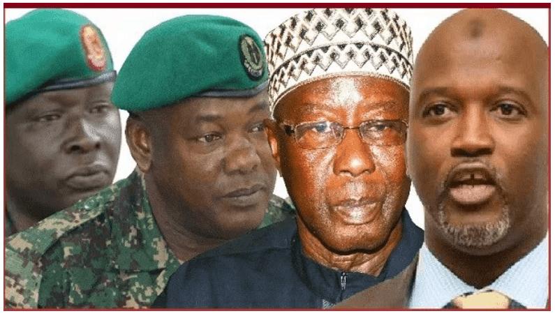 Gambia: Waa Juwara condemns junglers' release