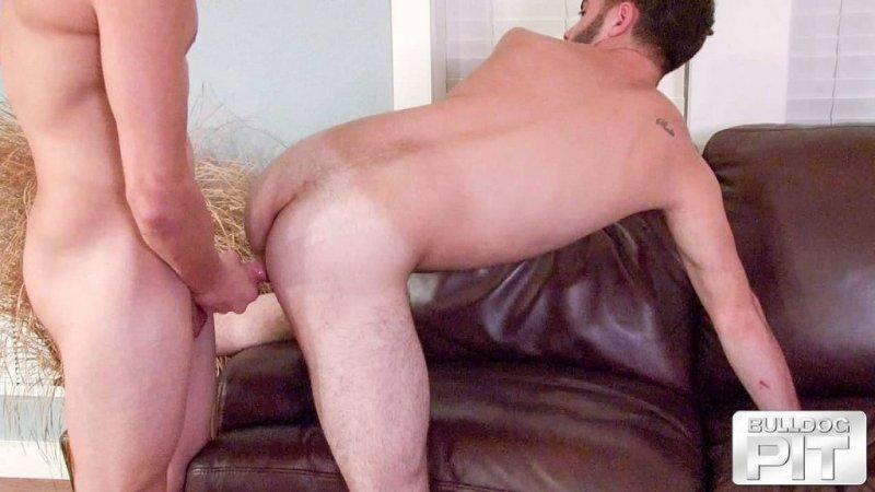 Xavier Daniels Fucks Hairy Boy Josh Long 01