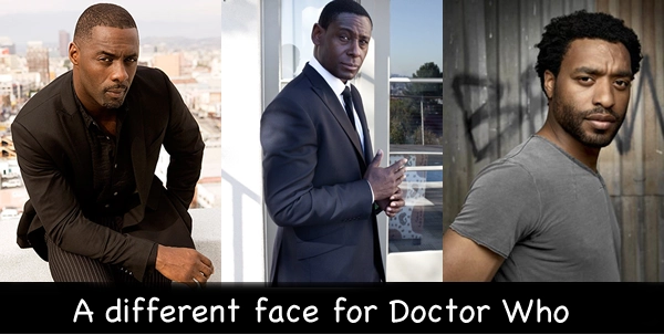 black-doctor-who