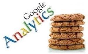 Cookies and Google analytics