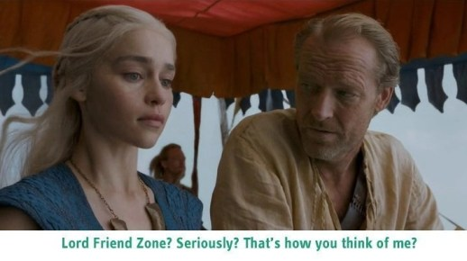 daenerys-ser-jorah-friend-zone