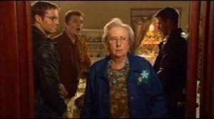 Stargate SG1 Family Ties Jacek