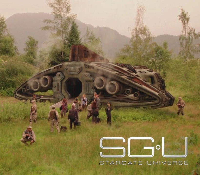 Stargate Univese, Faith