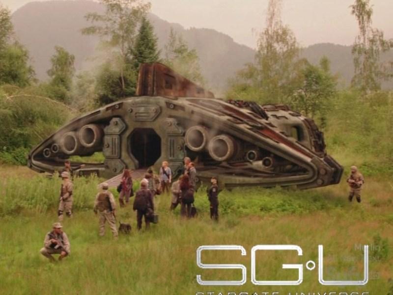 Stargate Univese, Faith