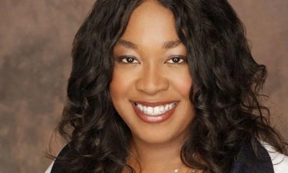 Shonda Rhimes creator of ABCs Scandal