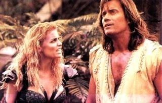 Herc and Callisto