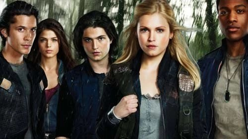 the-100-cw