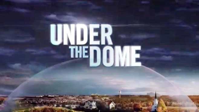 Under the Dome drama series